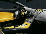 Images of Lamborghini Gallardo SE 2005