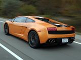 Images of Lamborghini Gallardo LP 550-2 Valentino Balboni 2009–10