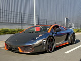 XXX-Performance Lamborghini Gallardo 2013 wallpapers