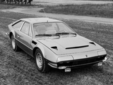 Lamborghini Jarama 400 GTS 1972–76 wallpapers