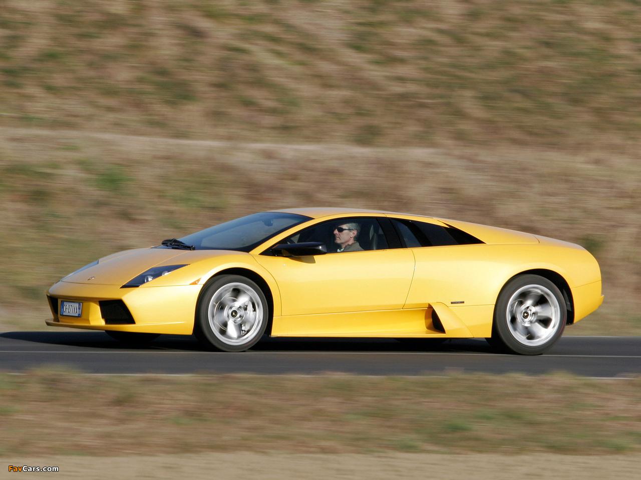Lamborghini Murcielago 2001 06 Pictures 1280x960
