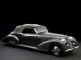 Lancia Astura 4ª Serie Cabriolet by Boneschi (241) 1938 wallpapers