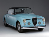 Photos of Lancia Aurelia B53 Coupé 1952