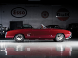 Photos of Lancia Aurelia PF200 Spyder (B52#1052) 1953