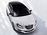 Images of Lancia Delta 2011