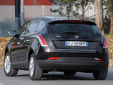 Photos of Lancia Delta 2011