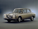 Lancia Flavia Berlina (815) 1960–67 photos