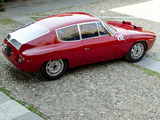 Lancia Flavia Sport Corsa (815) 1964 wallpapers