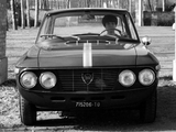 Lancia Fulvia Coupé Rallye 1.3 HF (818) 1967–69 wallpapers