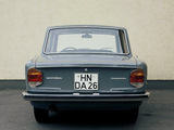 Lancia Fulvia (2 Serie) 1969–72 wallpapers