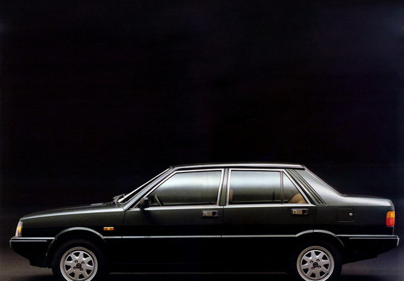 1982 Lancia Prisma 1600 Related Infomationspecifications Weili