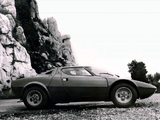 Photos of Lancia Stratos HF 1973–75