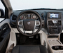 Lancia Voyager 2011 wallpapers