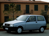 Photos of Lancia Y10 fire (156) 1989–92