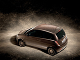 Images of Lancia Ypsilon Versus 2009