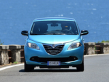 Images of Lancia Ypsilon Elefantino (846) 2013