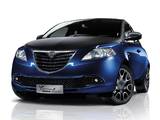 Photos of Lancia Ypsilon S by MOMODESIGN (846) 2013