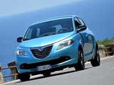 Pictures of Lancia Ypsilon Elefantino (846) 2013
