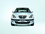 Wallpapers of Lancia Ypsilon Limited Edition 2004