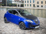 Wallpapers of Lancia Ypsilon S by Stade Français Paris (846) 2013