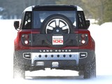 Photos of Land Rover DC100 Concept 2011
