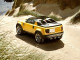 Land Rover DC100 Sport Concept 2011 photos