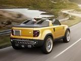 Photos of Land Rover DC100 Sport Concept 2011