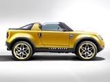 Pictures of Land Rover DC100 Sport Concept 2011