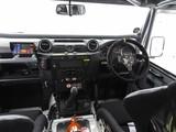 Images of Land Rover Defender Challenge Car 2014