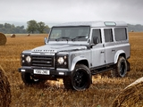 Twisted Land Rover Defender 110 Station Wagon French Edition 2012 images