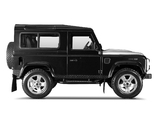 Wallpapers of Overfinch Land Rover Defender 90 Station Wagon 2012