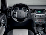 Images of Land Rover Discovery 4 XXV Special Edition 2014