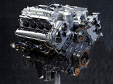 Images of Engines  Land Rover V8 4.2