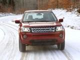 Land Rover Freelander 2 HSE 2012 pictures
