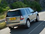 Land Rover Freelander 2 2010 images