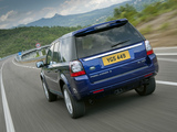 Pictures of Land Rover Freelander 2 2010