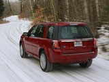 Pictures of Land Rover Freelander 2 HSE 2012