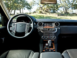 Images of Land Rover LR4 2009