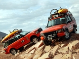 Wallpapers of Land Rover