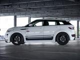 Prior-Design Range Rover Evoque PD650 2013 photos