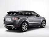 Range Rover Evoque Autobiography 2014 photos