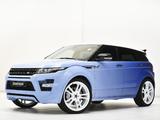 Photos of Startech Range Rover Evoque Si4 2013