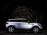 Pictures of Range Rover Evoque Coupe Si4 Prestige UK-spec 2011