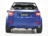 Pictures of Startech Range Rover Evoque Si4 2013