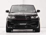 Images of Startech Range Rover Sport 2013