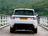 Range Rover Sport Autobiography UK-spec 2013 photos