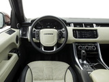 Pictures of Range Rover Sport Autobiography 2013