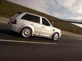 Wallpapers of Arden Range Rover Sport AR5 Stronger 2008–09