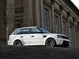 Wallpapers of Project Kahn Range Rover Sport Supercharged RS600 2010
