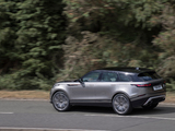 Images of Range Rover Velar R-Dynamic P380 HSE 2017